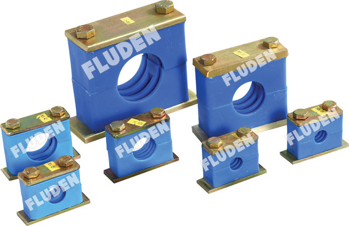 Heavy Duty Series Tube Clamps