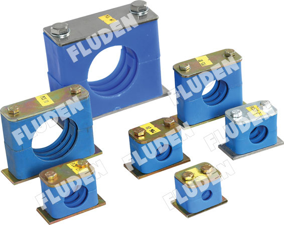 Standard Series Tube Clamp